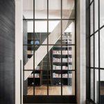 Library at Andaz 5th Avenue, New York, NY