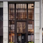 Andaz 5th Avenue, Entrance, New York, NY