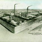 Wayne Knitting Mills, 1910