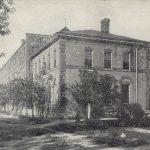 Wayne Knitting Mills Office, 1906