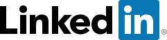 The LinkedIn logo