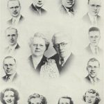 Composite portrait of the Peter family, n.d.