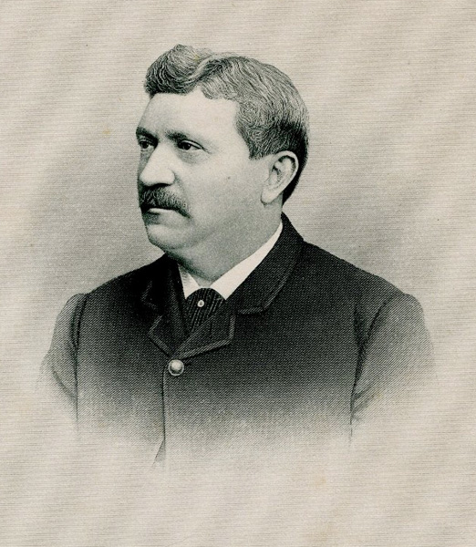 Photograph of Harris Kempner, n.d.