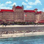Hotel Galvez in Galveston, TX, n.d