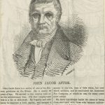 John Jacob Astor Portrait