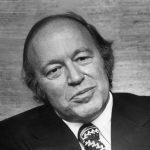 John W. Kluge, May 1973