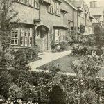 Letchworth Garden City, ca. 1913