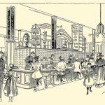 R.H. Macy & Company Glove Department