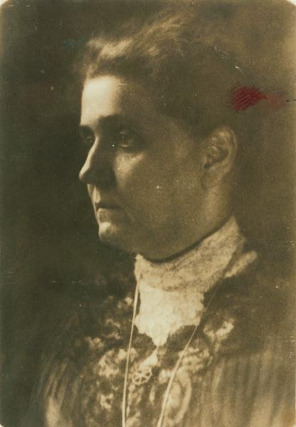 Jane Addams, ca. 1913