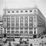 R.H. Macy & Company Herald Square Store, 1905