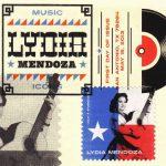 Lydia Mendoza stamp