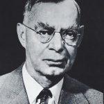 William Klein, Sr. ca. 1935