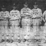 Klein Chocolate Co. baseball team, 1919