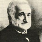 Portrait of Herman Cone, n.d.