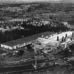 White Oak Mills, ca. 1925