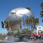 Contemporary Photo of Universal Studios