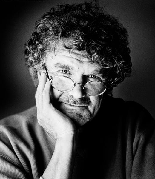 Hartmut Esslinger portrait, 1988