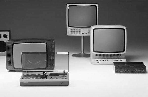 Wega System 3000 series (including Wega TV 3022 and Wega TV 3050s)