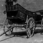 Harmonist wagon