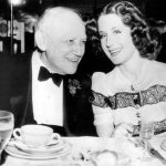 Carl Laemmle at his Retirement Party