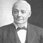 Portrait of Frederick C. A. Denkmann, n.d.