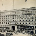 Emporium Department Store, ca. 1904