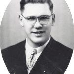 Marvin Schwan, n.d.
