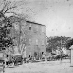 Guenther Mill, 1882