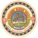 White Oak flour was a specialty flour created for commercial bakers