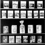 White Lilly Flour, introduced in 1896 in Knoxville, Tennessee, by the White Lily Food Company, was one of several brands acquired by C.H. Guenther & Son