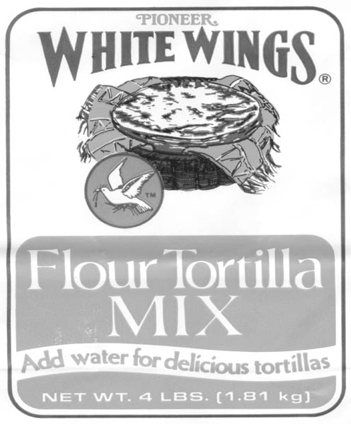 C.H. Guenther & Son, Inc., tortilla mix