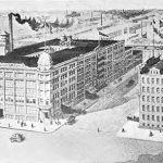 A. Schoenhut Factory and Warehouse, Philadelphia, ca. 1912