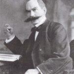 Maximilian D. Berlitz, 1890
