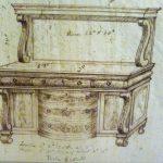 Potthast Bros. Sketch, n.d.