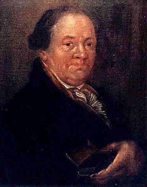 Joseph David Berlizheimer, Grandfather of David Berlizheimer, 1840