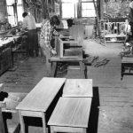 Potthast Bros. Wicomico Street Factory, 1970s