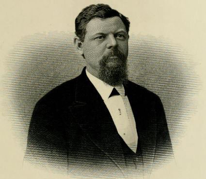 Frederick Pabst, 1877