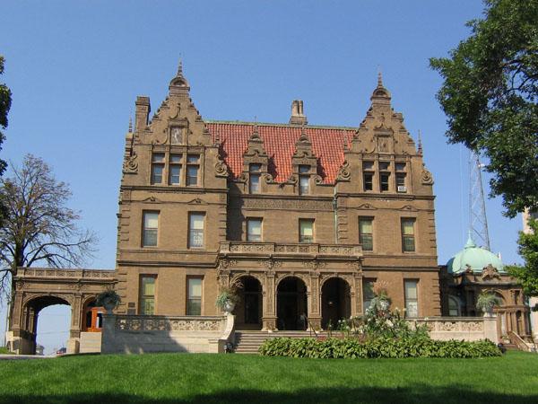 Pabst Mansion, Milwaukee, Wisconsin