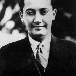Irving Thalberg Portrait, 1927
