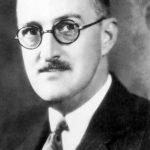 Portrait of William E. Boeing, 1934