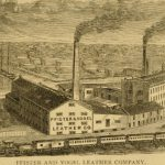 Pfister & Vogel Leather Company, mid-1870s
