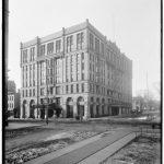 Hotel Pfister in Milwaukee, ca. 1901