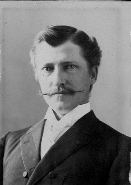 Johann F. Hackfeld