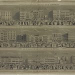 Panorama of Broadway, commencing at the Astor House