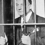 George Remus in jail
