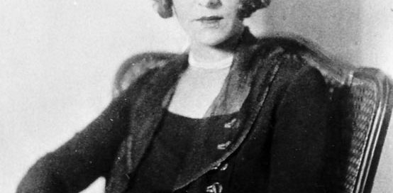 Ruth Remus, ca. 1927