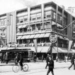 The May Company, Denver, Colorado, c. 1905
