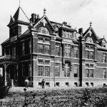 The National Jewish Hospital for Consumptives, Denver, Colorado
