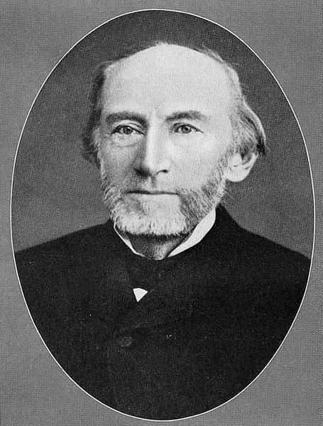 Johann Ernest Kunitz Portrait, n.d.