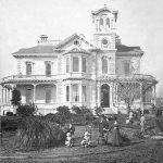 Frederick A. Hihn Mansion, Santa Cruz, California, n.d.